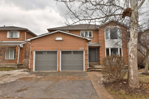 261 Mississaga St, Oakville