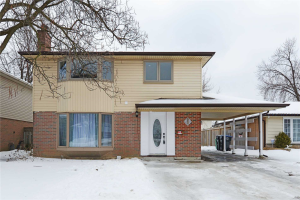 337 Bartley Bull Pkwy, Brampton
