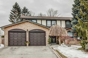 793 Damien Way, Mississauga
