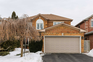6866 Summer Heights Dr, Mississauga