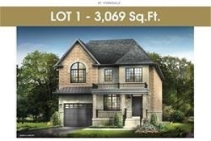 Lot 1 Jane Osler Blvd, Toronto
