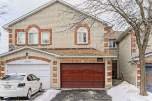 5041 Rundle Crt, Mississauga