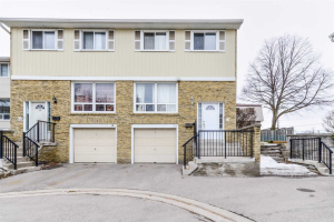 830 Stainton Dr, Mississauga
