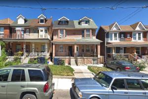 549 Perth Ave, Toronto