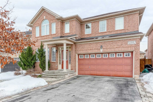 2164 Highcliffe Way, Oakville