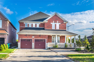 3164 Countess Cres, Mississauga