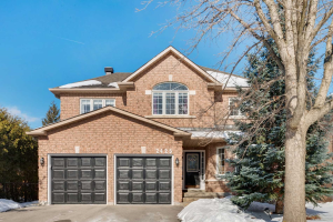 2425 Eden Valley Dr, Oakville