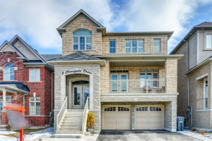 5 Clearfield Dr, Brampton