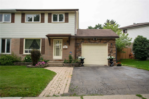 7 Chipwood Cres, Brampton