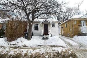 367 Kipling Ave, Toronto