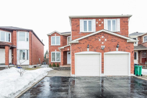 1008 Ceremonial Dr, Mississauga