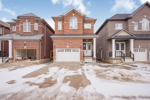 143 Morningside Dr, Halton Hills