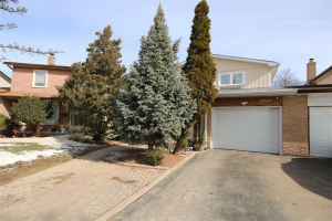 3029 Glace Bay Rd, Mississauga