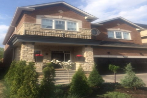 110 Waterview Common Crt, Oakville