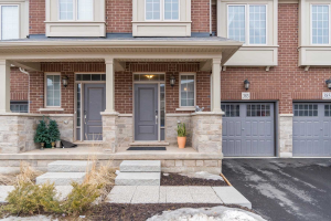 383 Wheat Boom Dr, Oakville