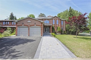 929 Red Pine Cres, Mississauga