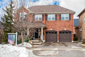 1268 Pepperbush Pl, Oakville