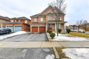 10 Lakespring Gate, Brampton