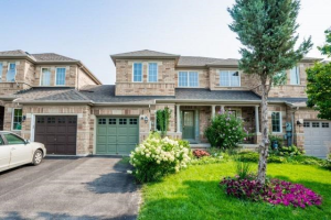 5851 Chalfont Cres, Mississauga