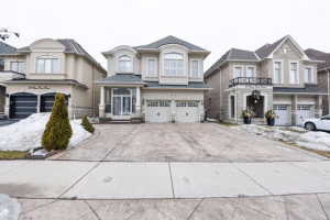 81 Bear Run Rd, Brampton