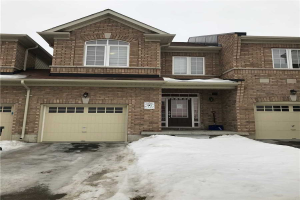 16 Oleary Dr, Brampton
