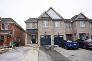3448 Angel Pass Dr, Mississauga