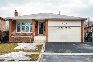 1157 Dowland Cres, Burlington