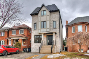 581 Willard Ave, Toronto
