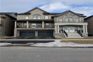 497 Queen Mary Dr E, Brampton