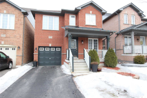 61 Spencer Dr, Brampton