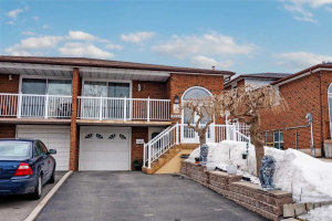 4114 Woodington Dr, Mississauga