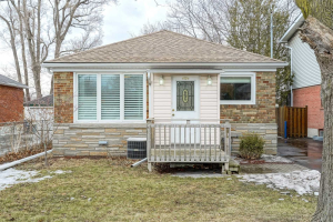 84 Westhead Rd, Toronto