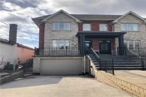 524A Mcroberts Ave, Toronto