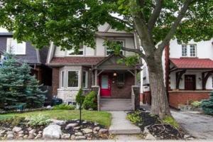 34 Glendonwynne Rd, Toronto