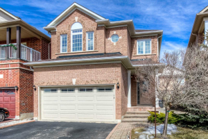 5699 Passion Flower Blvd, Mississauga