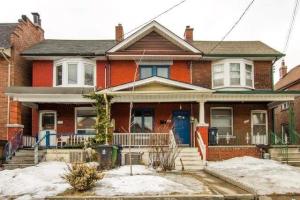 394 Margueretta St, Toronto