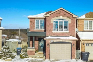 82 Senator Way, Caledon