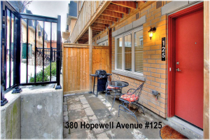380 Hopewell Ave, Toronto