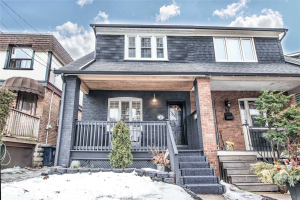 3 Mayfield Ave, Toronto