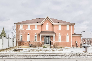 1 Withers Way, Brampton