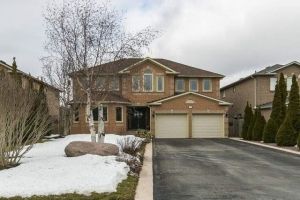7 Split Maple Lane, Halton Hills