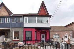 25 Miller St, Toronto