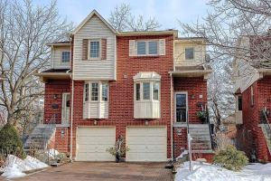 10 Normandy Pl, Oakville