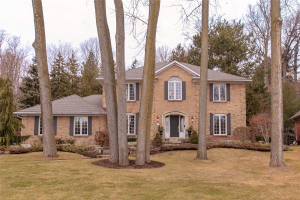 169 Oaklands Park Crt, Burlington