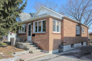 45 Ourland Ave, Toronto