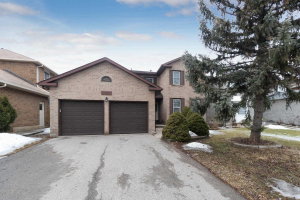 4428 Beacon Lane, Mississauga