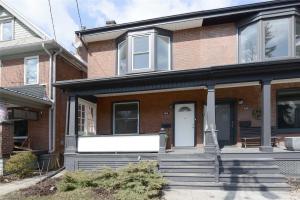 184 Fern Ave, Toronto