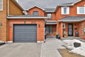 1357 Blackburn Dr, Oakville