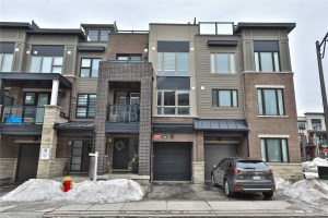 3050 Silvertip Common Cres, Oakville