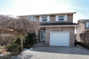 1073 Sawgrass Cres, Mississauga